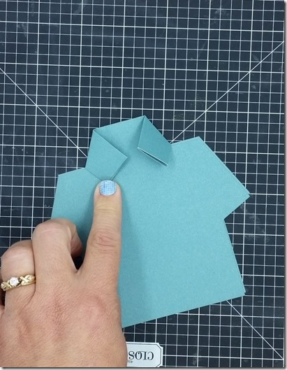 Father's Day Card - fold3