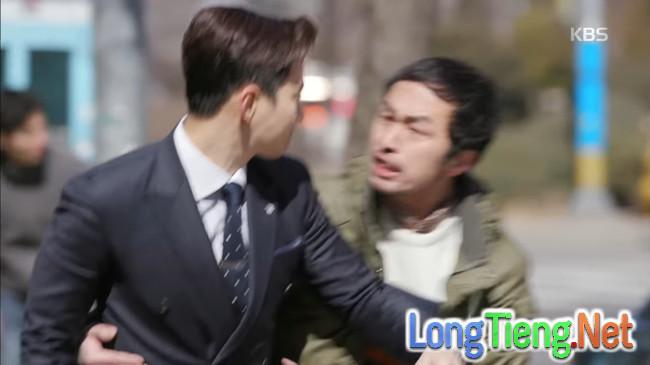 """""""Sếp Kim"""": Định chơi khăm, ai ngờ Nam Goong Min lại """"tự mình hại mình"""" - Ảnh 18."""