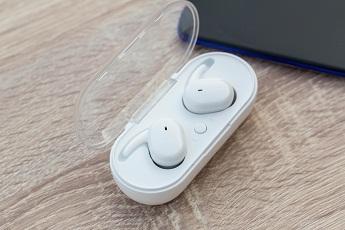 Cara ngecas Headset Bluetooth