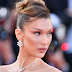 Anti-Israel Supermodel Bella Hadid Posts Photo Of Team From 'Palestine.' One Problem: They're All Jews.