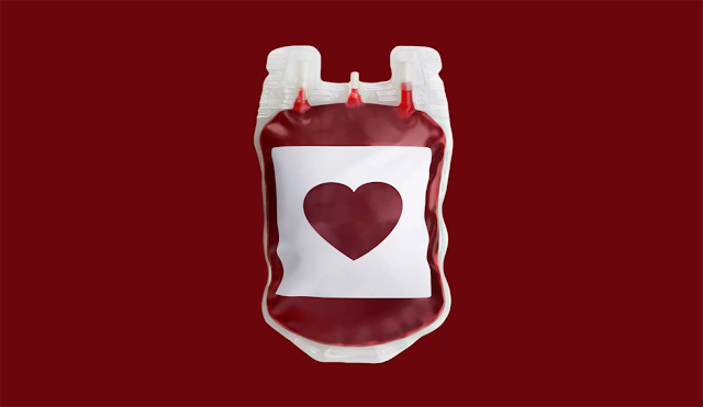 Edmir Costa Vasconcelos necessita da doação de sangue