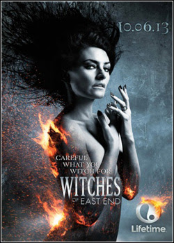 Download - Witches of East End S01E03 - HDTV + RMVB Legendado