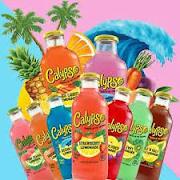 Summer Drink Lemonade