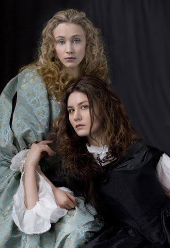 The Girl King - Nữ Hoàng Kristina