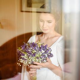 by Cozma Ciprian - Wedding Bride