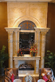 Fireplaces, Gallery, Interior, Overmantels, Surrounds