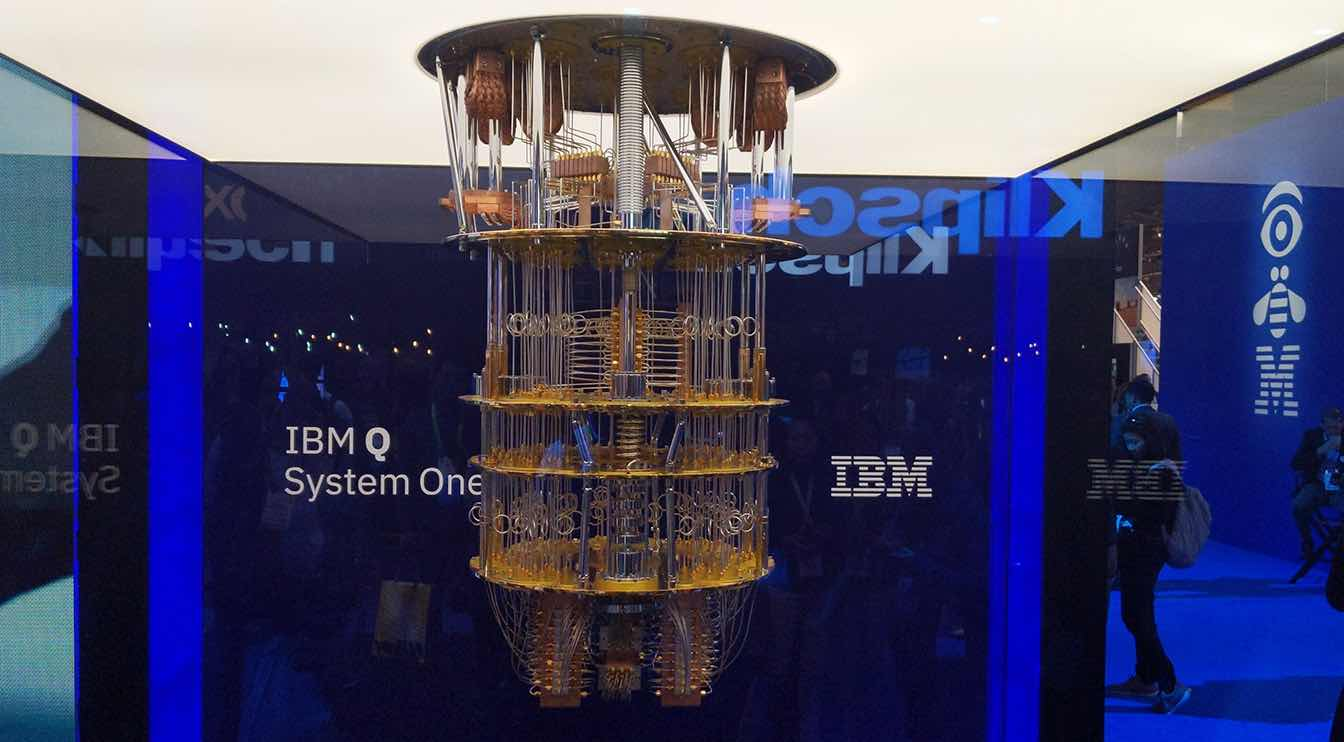 Innovation in Australia: Quantum Computing - a game changer