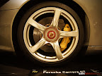 Porsche Carrera GT Wheels