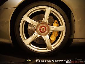 Porsche Carrera GT Wheels