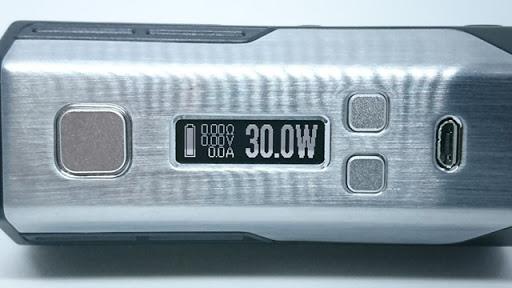 DSC 3994 thumb%255B2%255D - 【BF/Squonker】「LOST VAPE DRONE BF DNA166 MOD」(ロストベープドローンビーエフ)スコンカーMODレビュー!とうとうボトムフィードも本格デビュー。【ボトムフィーダー/DNA250/MOD】