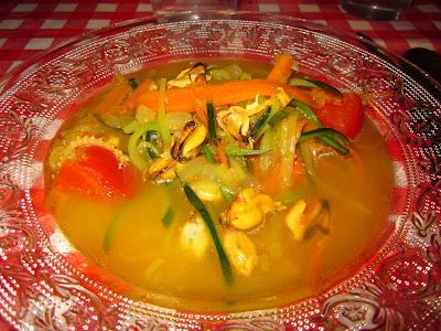 La Soupe de moules de Marie-Jeanne dans Fou-dingue IMG_3510