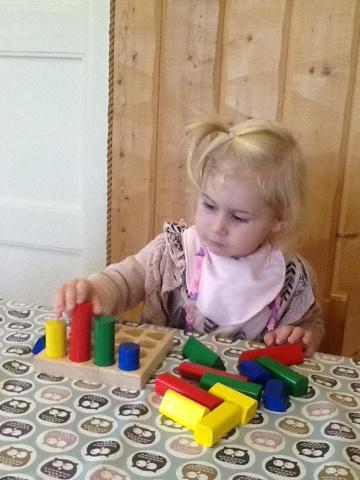 aktiviteter för 1 åringar