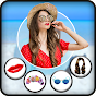 Girl Photo Editor New - 2018 icon