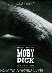 Moby Dick - Integral