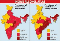 Alcohol Free India