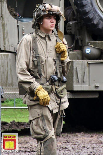 Santa Fe Event in Oorlogsmuseum Liberty Park.overloon 16-06-2012 (122).JPG