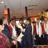 प्रवासी नेपाली मंच कोलोराडो च्पाप्टर गठन