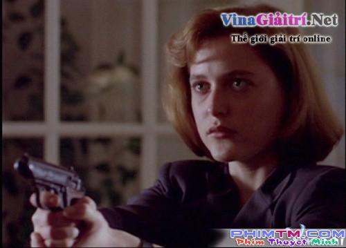 Xem Phim Hồ Sơ Tuyệt Mật (phần 3) - The X Files Season 3 - phimtm.com - Ảnh 1