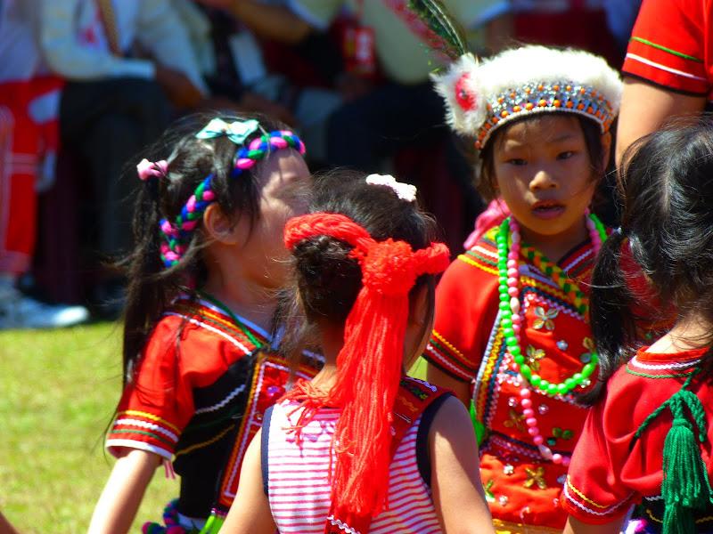 Hualien County. De Liyu lake à Guangfu, Taipinlang ( festival AMIS) Fongbin et retour J 5 - P1240631.JPG