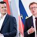 وزير الصحة الجديد في النمسا يؤكد جديته في إدارة أزمة كورونا في البلاد