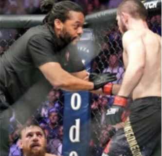 UFC chair reveals details of rematch Khabib-McGregor