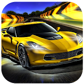 Asphalt Most Wanted Racing 3D