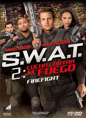 descargar SWAT 2, SWAT 2 latino, ver online SWAT 2