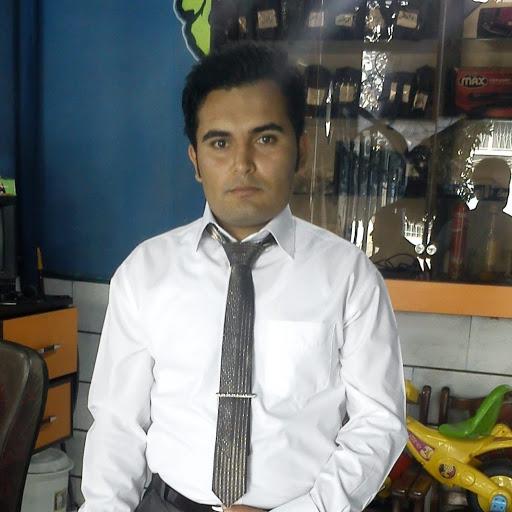rooly gharedaghli