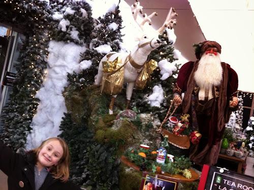 2014 marché de Noël