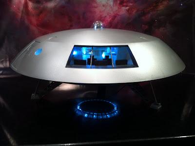 Jupiter II Kit 2