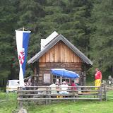 2009-08 Almausflug Lessach