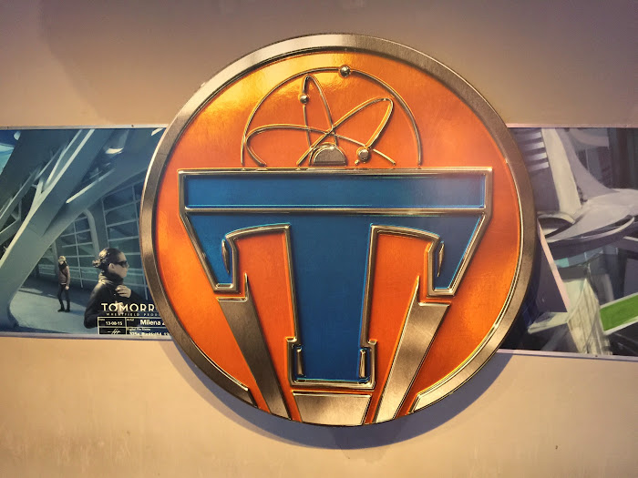 Tomorrowland preview epcot