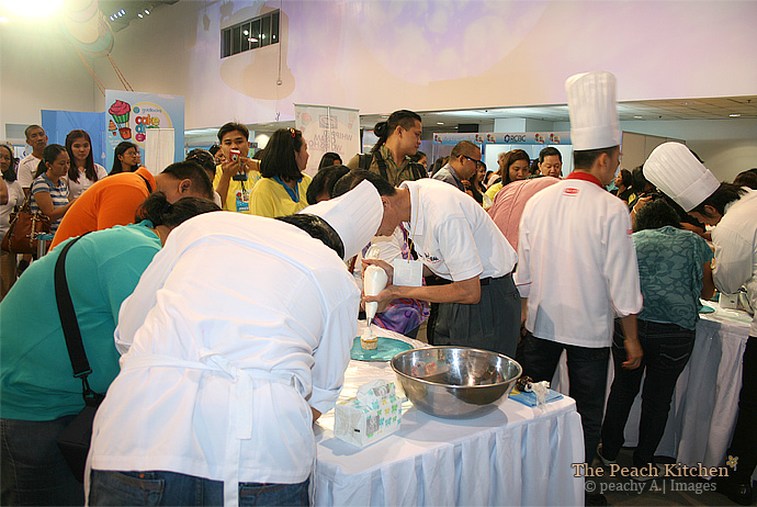 The Goldilocks Cake Deco Expo 4