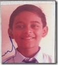Mrugank Prashant Pathare - VII C