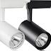 Chia sẻ kinh nghiệm lựa chọn đèn led rọi ray dành cho các shop thời trang