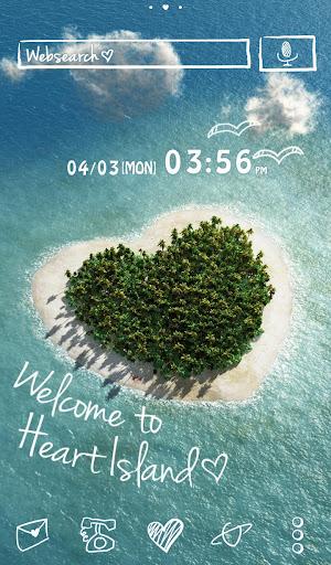Heart Island Wallpaper 3.0.0 Windows u7528 1