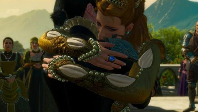 The Witcher 3: Blood and Wine ? So erhalten Sie die verschiedenen Enden (Guide)