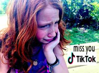 Miss You TikTok