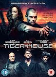 Nữ Chiến Binh 18+ - Tiger House 18+