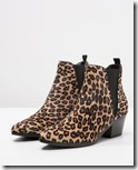 Kennel   Schmenger leopard print chelsea boot