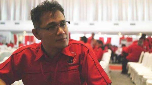 Kyai Maimun Beberkan Tanda Robohnya Islam di Indonesia, Budiman: Karena Itu Saya Sering Tersenyum Bahagia