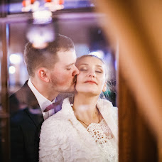 Wedding photographer Mariya Bochkova (Marusinka). Photo of 13.12.2017