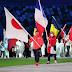 「韓国選手が見当たらない」中継陣も当惑…五輪閉会式で「韓国外し」?ko