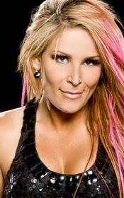 Natalya Salary 2014 in WWE