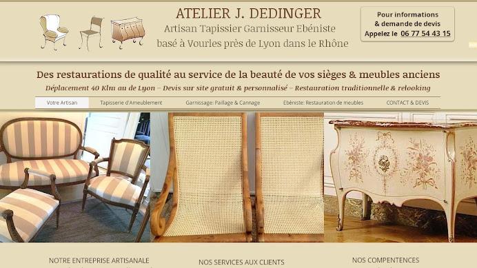 Foyer Art Et Vie Claye Souilly : Artisan tapissier