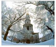 Зимний Успенский собор