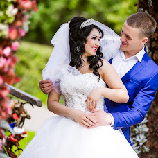 Wedding photographer Konstantin Shestak (shestakpro). Photo of 01.05.2016