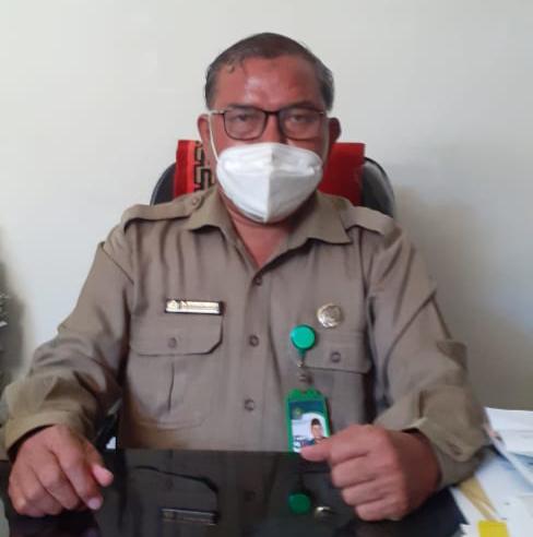 Kepala Kantor Kemenag Kab Alor, Marhaban Menjawab Kebutuhan Pendidikan di MTs Baiturahman