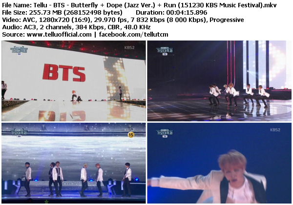 download video bts butterfly mv