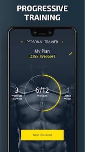 Gym Workout Planner – Weightlifting Premium Mod 4
